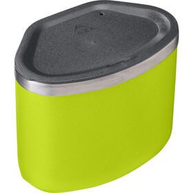 MSR Isobecher Stainless Steel green